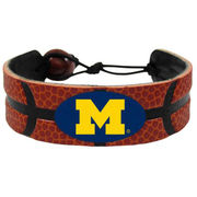 GameWear University of Michigan Basketball Bracelet