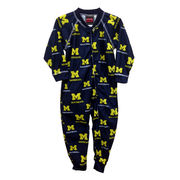 Outerstuff University of Michigan Toddler Pajamas