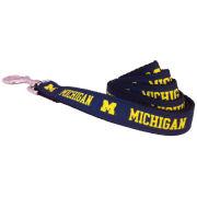 All Star Dogs University of Michigan Dog Leash