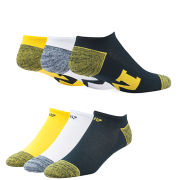 '47 Brand University of Michigan Blade No Show Socks [3 Pack]
