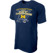 Blue84 University of Michigan Women's Basketball WNIT Champions Tee