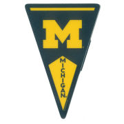 Blue84 University of Michigan Pennant Sticker