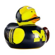 BSI University of Michigan ''All Star'' Rubber Duck