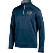 Champion University of Michigan Football Orange Bowl Navy 1/4 Zip Pullover