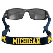 Croakies Michigan Eyeglass Strap