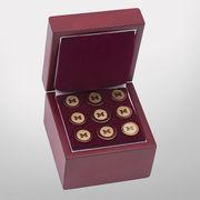 CSI University of Michigan Block M Blazer Buttons