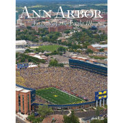 Ann Arbor Visions of the Eagle III Book by Dale Fisher