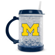 Duckhouse University of Michigan Junior Freezer Mug