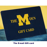The M-Den Email Gift Card