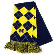 Emerson Street University of Michigan Women's Walker Knit Scarf