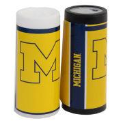 University of Michigan Salt & Pepper Shakers