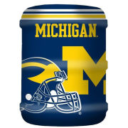 Fabrique Innovations University of Michigan Football Propane Cover/ 5 Gallon Water Cooler Cover