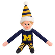 Forever Collectibles University of Michigan Team Elf