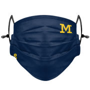 Forever Collectibles University of Michigan Football Head Coaches Sideline Face Cover