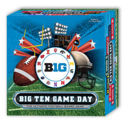 Fremont Die University of Michigan Big Ten Game Day College Board Game