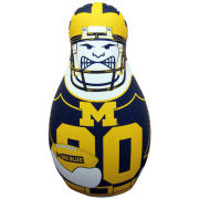 Fremont Die University of Michigan Tackle Buddy Bop Bag