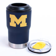 Gametime Sidekicks University of Michigan Bottle/Can Cooler 2.0