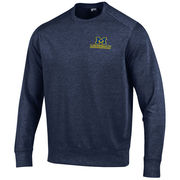Gear University of Michigan Navy Canyon Crewneck Sweatshirt