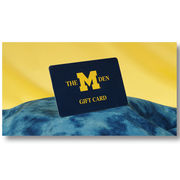 The M-Den Gift Card