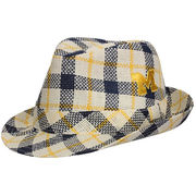 Honour Society University of Michigan Paper Fedora
