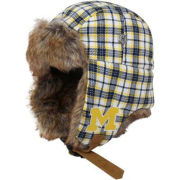 The Honour Society University of Michigan Trapper Hat