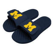 ISlide University of Michigan Navy Slide Sandals