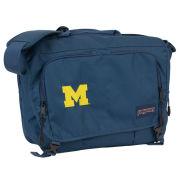 JanSport University of Michigan ''Network'' Messanger Bag