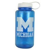Nalgene University of Michigan Wide Mouth Water Bottle