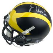 University of Michigan Football Jehu Chesson Autographed Mini Helmet
