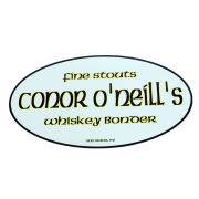 JMB Signs Conor O'Neills Ann Arbor Sign