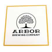 JMB Signs Arbor Brewing Company Ann Arbor Sign