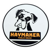 JMB Signs Haymaker Public House Ann Arbor Sign