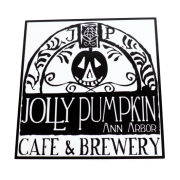 JMB Signs Jolly Pumpkin Cafe & Brewery Ann Arbor Sign