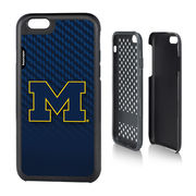 Keyscaper University of Michigan iPhone 6 Rugged Case