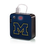 Keyscaper University of Michigan Portable Power Bank Charger