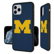 Keyscaper University of Michigan Apple iPhone 11 Pro Max Bump Case