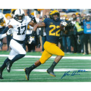 University of Michigan Football Karan Higdon. Autographed 8 x 10 Picture