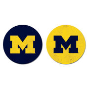 Legacy University of Michigan Car Console Coasters