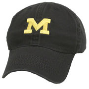 Legacy University of Michigan Youth Navy Slouch Hat