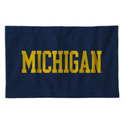 League Collegiate Outfitters University of Michigan Ladies Bandeau
