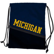 Logo Brands University of Michigan Tilt Backsack