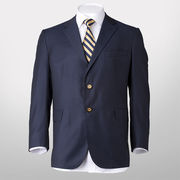 Martin Greenfield University of Michigan Hand Tailored Blazer [Long]