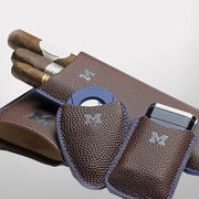 HAIL Brand University of Michigan Cigar Aficionado Bundle