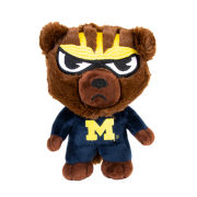 Mascot Factory University of Michigan Tokyodachi 8'' Plush Stuffed Animal
