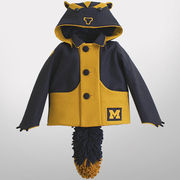 HAIL Brand University of Michigan Lil Wolverines Children's Coats