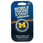 Coopersburg Sports University of Michigan Phone Grip & Stand