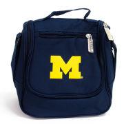 Coleman University of Michigan 8 Can Saddle Bag Cooler