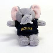 Stuffed Michigan Elephant