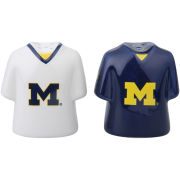 Memory Company University of Michigan Jersey Salt and Pepper Shakers