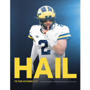 Hail To The Victors 2018 Michigan Football Preview Magazine